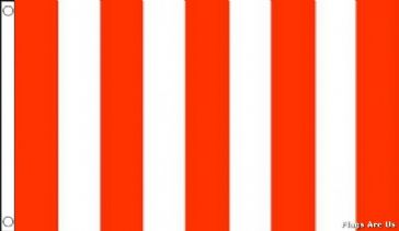 Red & White Striped